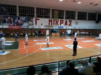 Ο Τρ. Πέτρογλου πρόεδρος των Αθλητικών Κέντρων της Θεσσαλονίκης