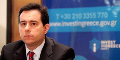 Ν. Μηταράκης: «Η κυβέρνηση έχει σχέδιο για την αντιμετώπιση του προσφυγικού»