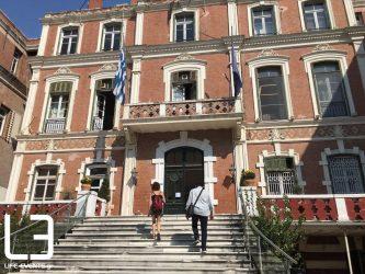 Το Περιφερειακό Συμβούλιο Κεντρικής Μακεδονίας αποφασίζει για ψήφισμα για την Χρυσή Αυγή