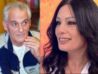 Μαρία Ρωχάμη: «Ο πατέρας μου δραπέτευσε για να έρθει να με δει όταν γεννήθηκα»