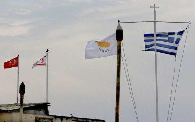 Κύπρος Κύπρο κορονοϊό κορονοϊού Κυπριακό