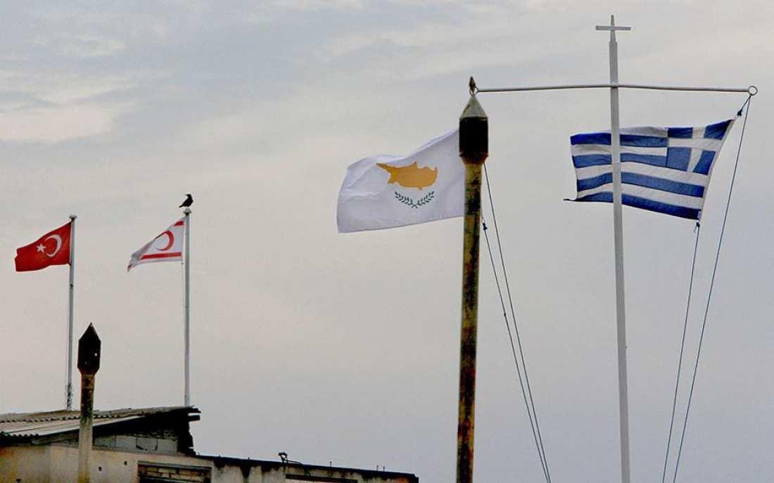 Κύπρος Κύπρο κορονοϊό κορονοϊού Κυπριακό σαν σήμερα