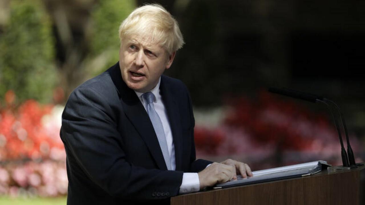 Brexit: Αισιόδοξος ο Τζόνσον παρά τις διαφωνίες με την ΕΕ