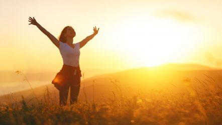 Οι αισιόδοξοι και χαμογελαστοί ζούνε περισσότερο
