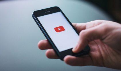 Πρόστιμο 170. εκ. δολαρίων στο Youtube