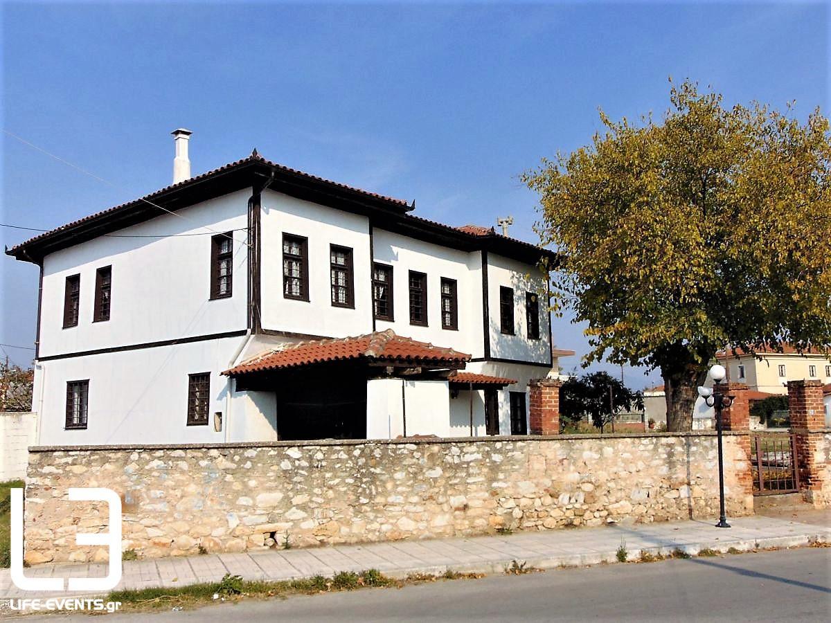 doxato dramas martyriki poli makedonia olokautoma sfagi komopoli ellada tourismos taxidia istoria