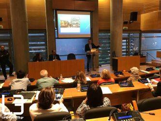 Θεσσαλονίκη: Ανεξαρτητοποιήθηκε σύμβουλος της παράταξης Ταχιάου