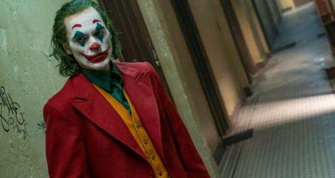 Ξανά στην κορυφή του αμερικάνικου box office o «Joker»
