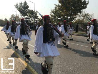 thessaloniki parelasi 2019 28 oktovriou stratiotiki parelasi makedonia ellada stratos