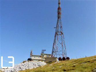 Παγγαίο: Λεηλασίες, καταστροφές και σκουπίδια σε εγκαταστάσεις στην κορυφή του βουνού (ΦΩΤΟ)