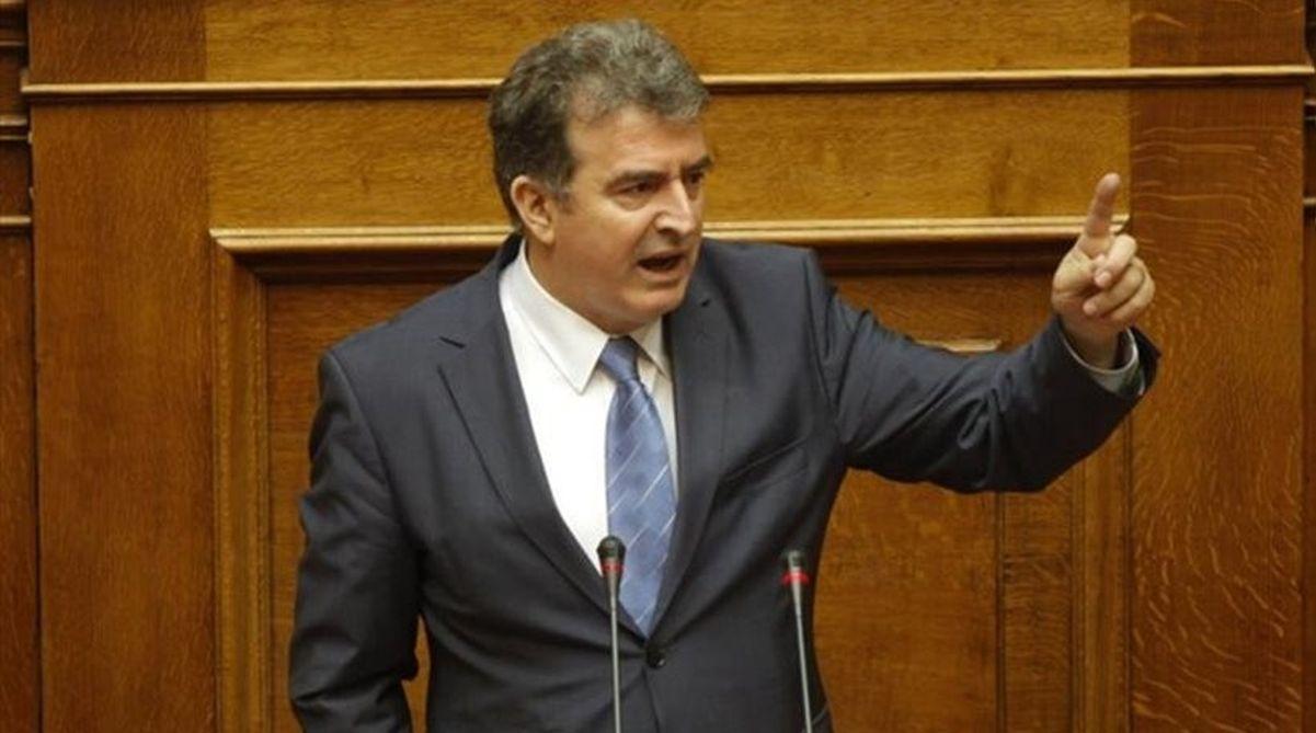 Μ. Χρυσοχοϊδης: «Ο ΣΥΡΙΖΑ είπε ψέμα για την κάρτα πολίτη!»