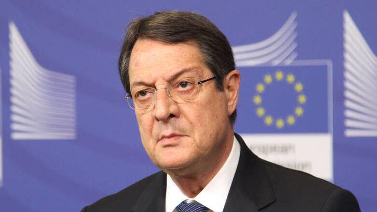 Ν. Αναστασιάδης: «Η Τουρκία μας αμφισβητεί σαν κράτος»