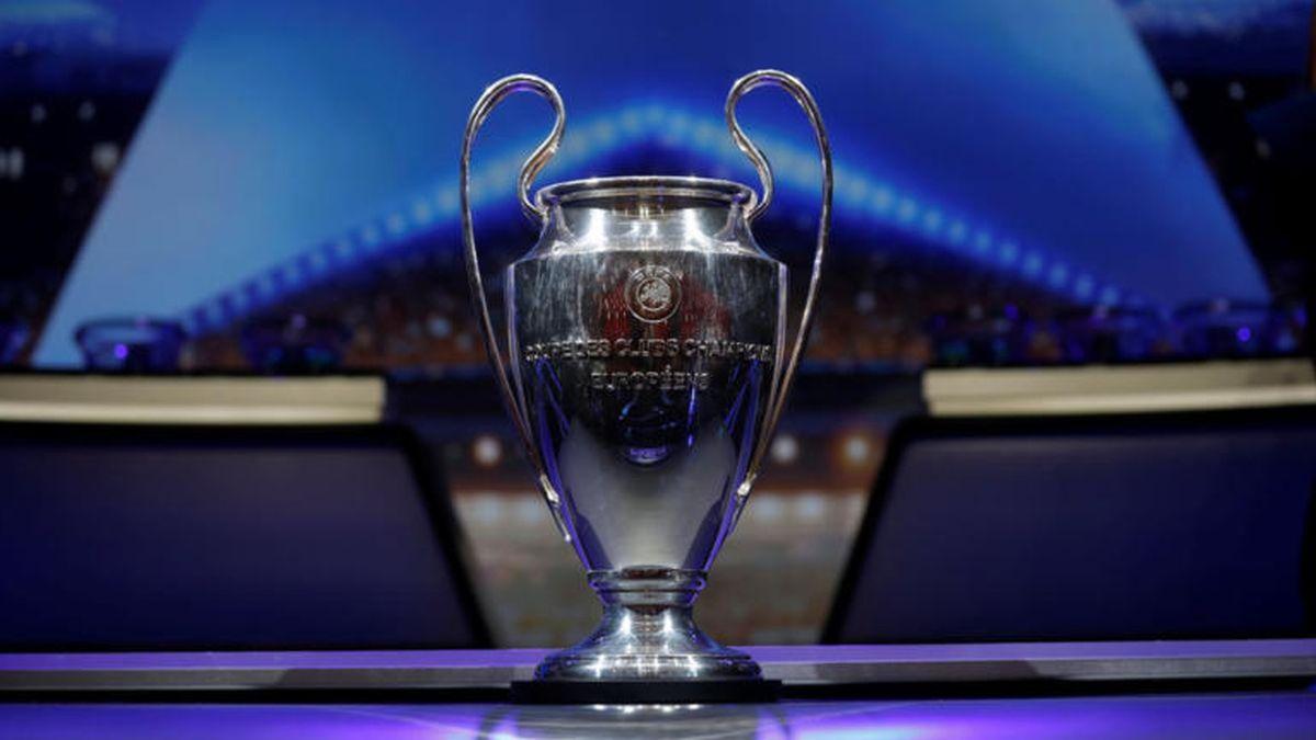 Οριστικό: Με πέντε αλλαγές στους ομίλους Champions και Europa League