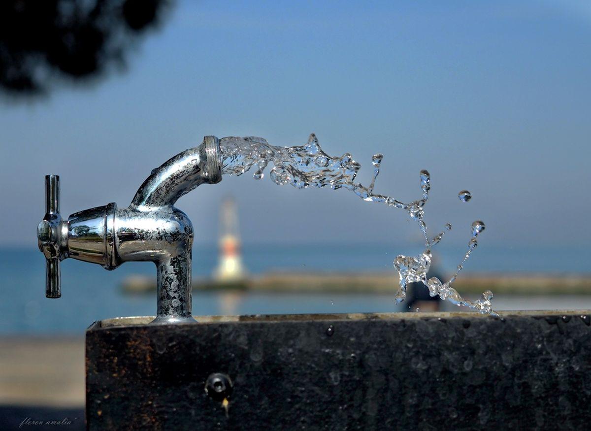 διακοπή νερού Θεσσαλονίκη Θεσσαλονίκης