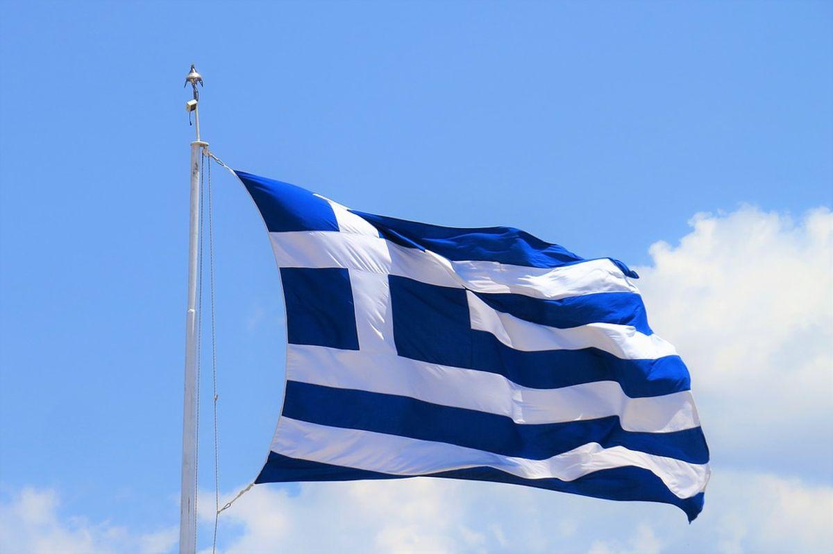 25η Μαρτίου επέτειος σημαία Αλεξανδρούπολη