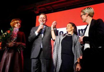 Γερμανία: Ιστορική εκλογική νίκη για την Αριστερά στην Θουριγγία