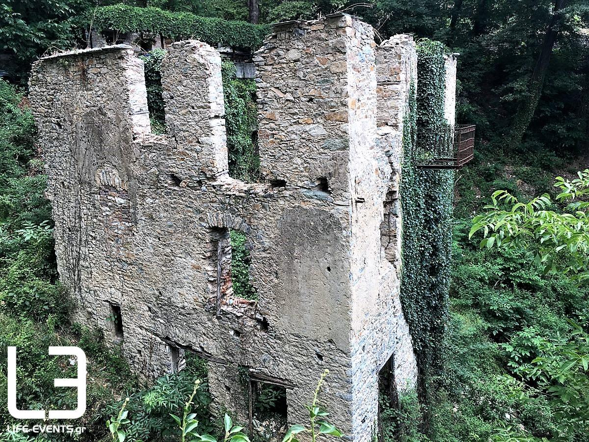 milies pilio pelion ellada diakopes magnisia kalokairi xeimonas tourismos greece xorio horio