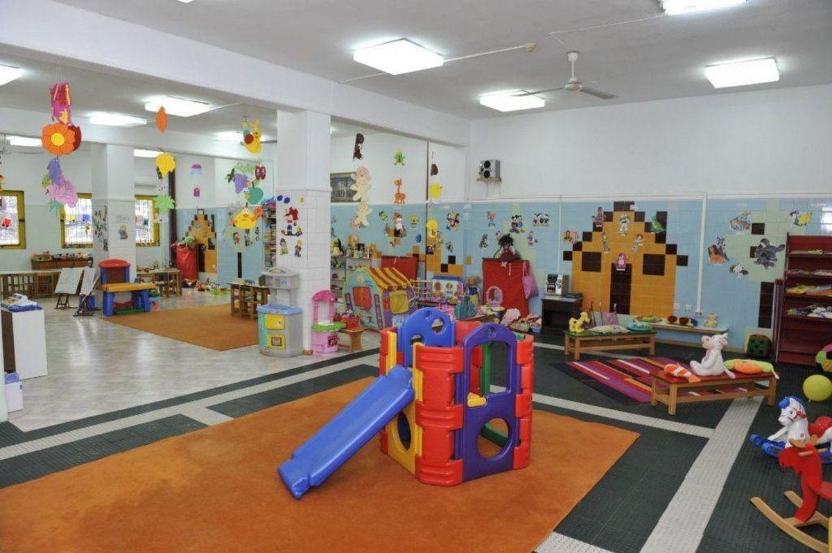 παιδικοί σταθμοί ΟΑΕΔ Βρεφονηπιακοί σταθμοί