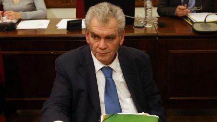 Δ. Παπαγγελόπουλος: «Η Ράικου προσπαθεί να σωθεί με νέα βρωμερά ψέμματα»