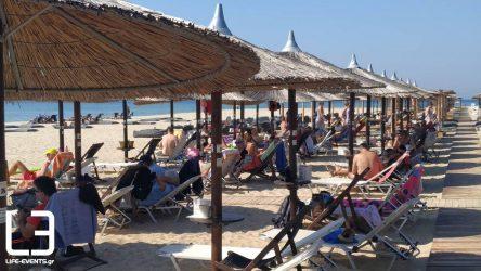 Οι παραλίες στη Χαλκιδική που ανοίγουν το Σάββατο (16/05)