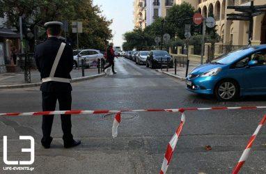 Θεσσαλονίκη: Κλειστοί δρόμοι από αύριο (30/6) λόγω της ταινίας του Μπαντέρας