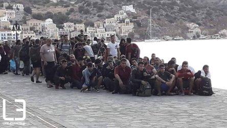 """""""Πρωτοφανής η οικονομική στήριξη της Ελλάδας για το μεταναστευτικό"""""""
