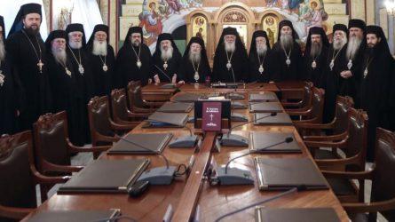 Κατά της καύσης των νεκρών η Εκκλησία της Ελλάδας