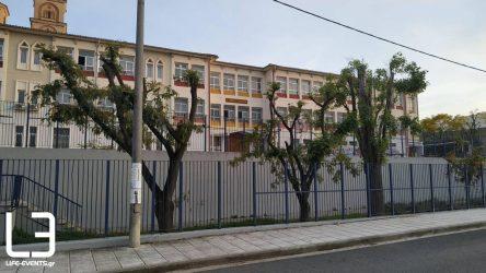 σχολεία νομοσχέδιο Παιδεία thessaloniki neapoli gymnasio sxoleio gymnasio neapolis σχολείο σχολεία
