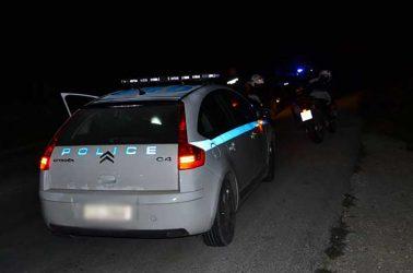 Σέρρες: Ρομά συνεπλάκησαν με αστυνομικούς