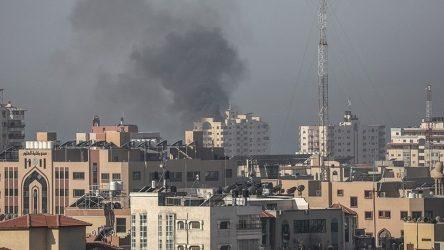 Επετεύχθη συμφωνία για εκεχειρία ανάμεσα σε Ισραήλ και Παλαιστινίους