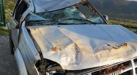 Σοκάρουν οι εικόνες από το όχημα του Αγγελου Αναστασιάδη (ΦΩΤΟ)
