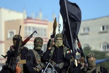 Γαλλία: Παίρνει πίσω 11 τζιχαντιστές από την Τουρκία