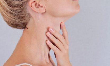 Πρήξιμο στον λαιμό: Πότε είναι ένδειξη σοβαρού προβλήματος