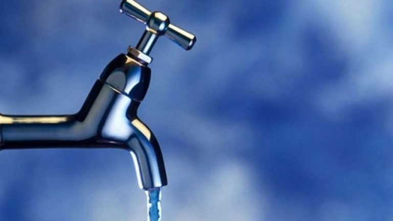 διακοπή νερού ΕΥΑΘ