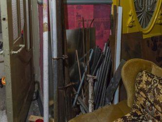 Επιτυχημένη η αστυνομική επιχείρηση στο υπό κατάληψη κτίριο στην ΑΣΟΕΕ (ΦΩΤΟ & VIDEO)