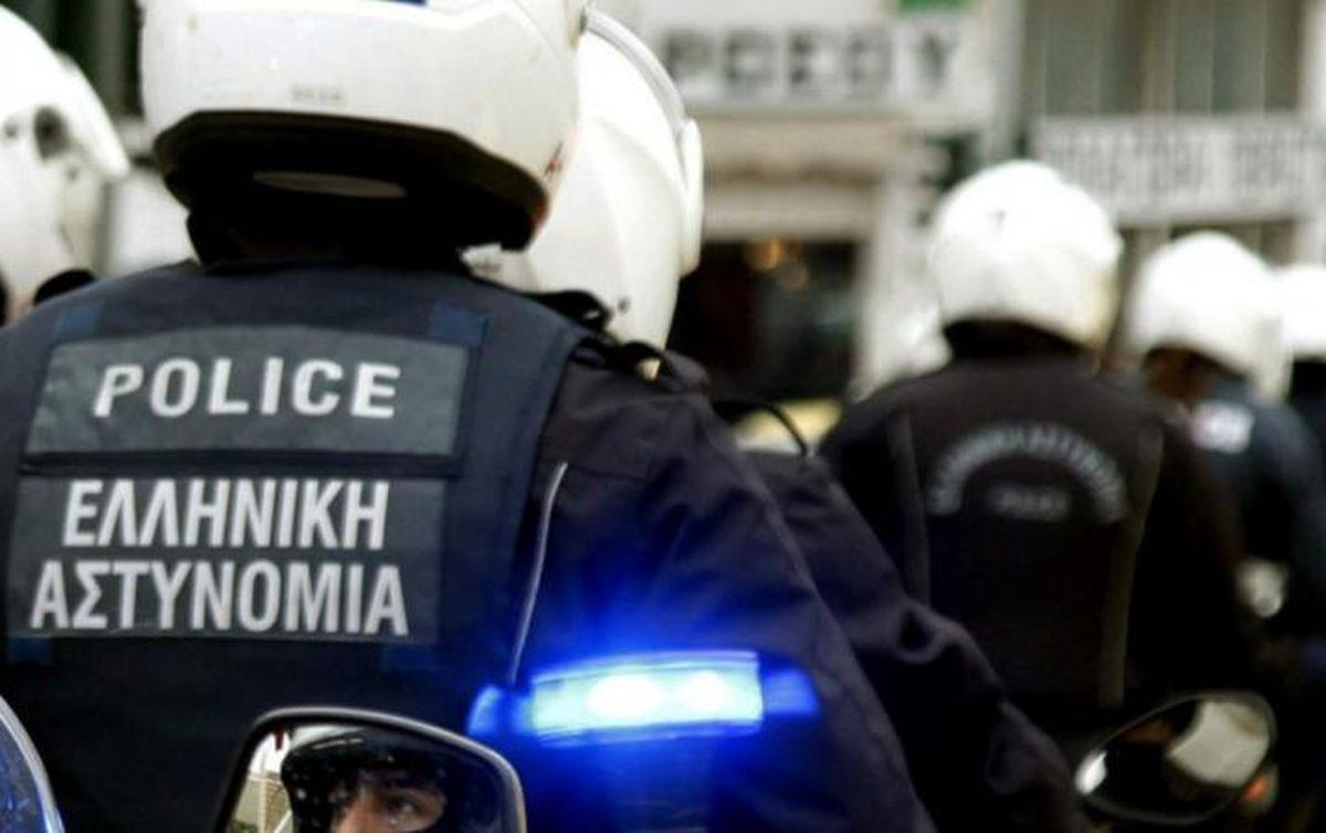 Χίο Θεσσαλονίκη αστυνομία προσαγωγές Ξάνθη Διαβατά Καλοχώρι Καμίνια