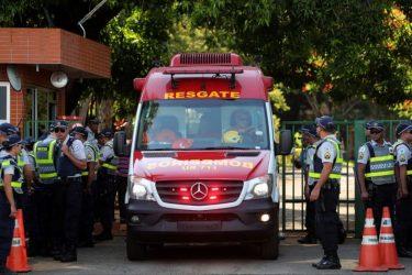 Αυστραλία: Σε lockdown η πρωτεύουσα για ένα κρούσμα κορονοϊού