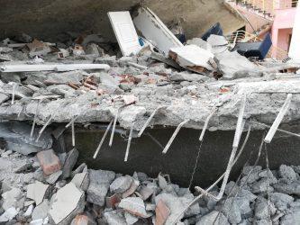 Σεισμός στην Αϊτή: Ο Ευθύμιος Λέκκας για το σεισμό των 7,2 Ρίχτερ