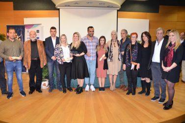 Απονομή βραβείων αριστείας για την Κοινωνική Επιχειρηματικότητα (ΒΙΝΤΕΟ & ΦΩΤΟ)