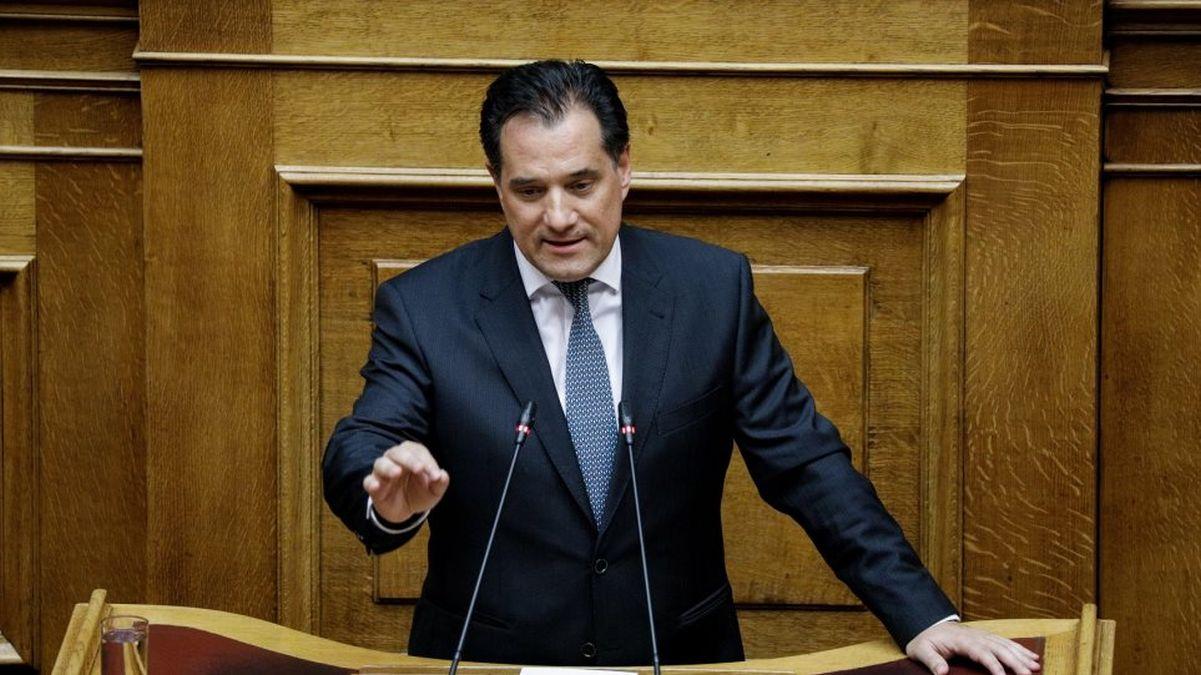 Α. Γεωργιάδης: «Θέλω να σωθεί το σπίτι εκείνου που πρέπει να προστατευτεί»