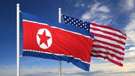 «Καμπανάκι» των ΗΠΑ για κυρώσεις στην Κίνα