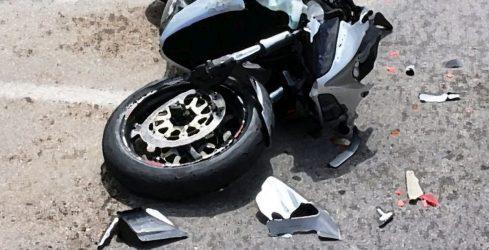 Καβάλα: Νεκρός 39χρονος σε τροχαίο