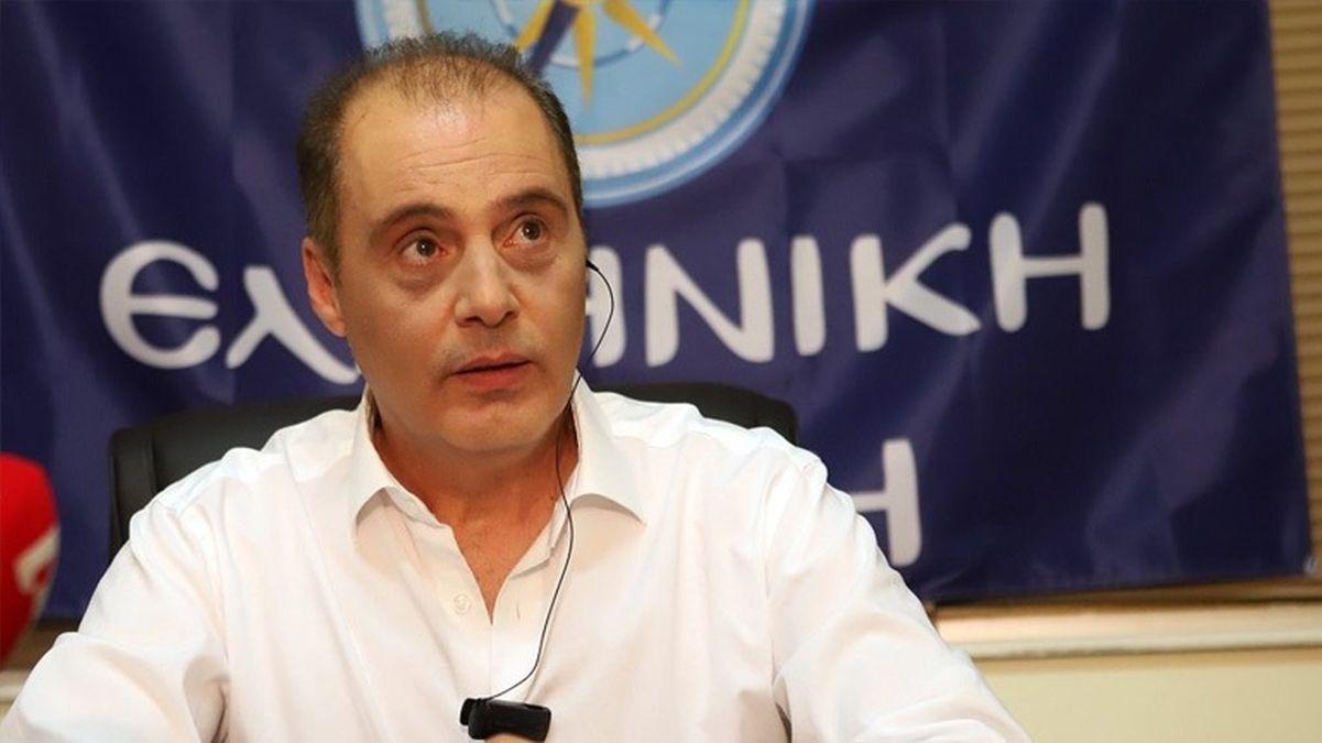 Κυριάκος Βελόπουλος Πανεπιστήμιο Κύπρου