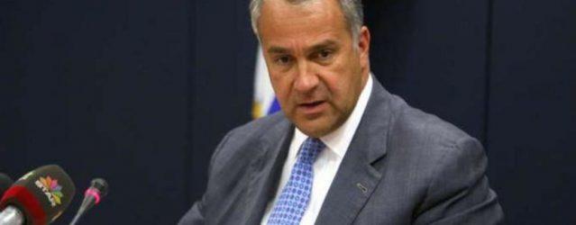 Μ. Βορίδης: 600.000 ευρώ στους Δήμους για τα αδέσποτα