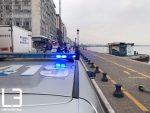thessaloniki paralia ypopti valitsa Θεσσαλονίκη κλοπές ληστείες αστυνομία αστυνομικοί συλλήψεις Θεσσαλονίκη