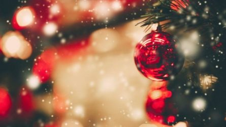 Ευχές για τα Χριστούγεννα – Πείτε χρόνια πολλά με ξεχωριστό τρόπο…