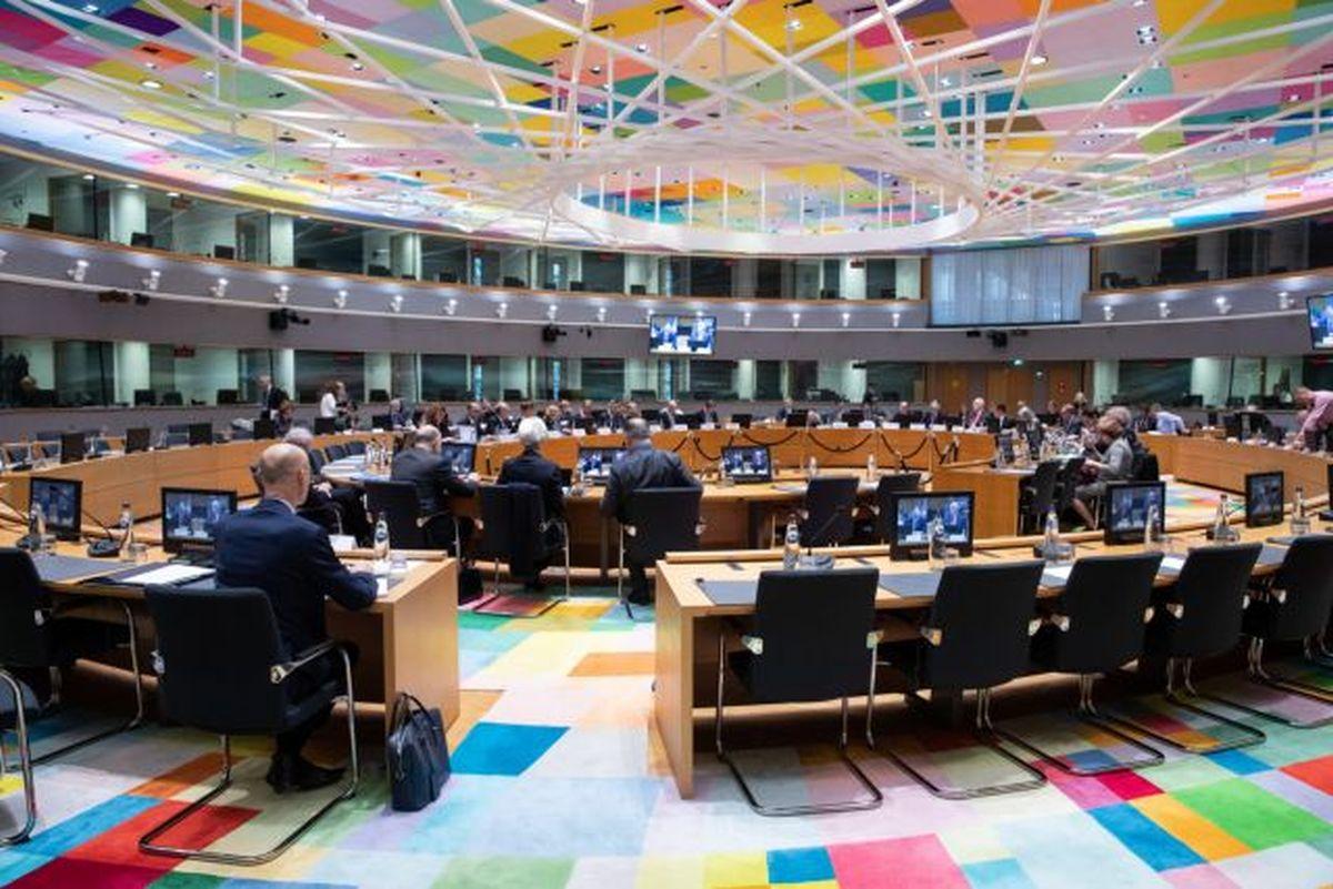 Eurogroup Ελλάδα σαν σήμερα
