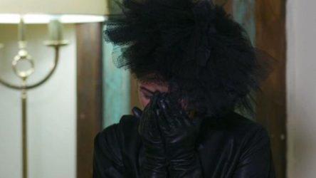 GNTM: Ξέσπασε σε κλάματα η Κέισι Μίζιου