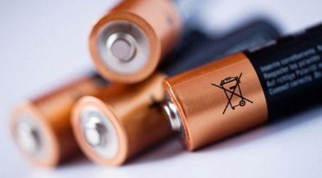 Ετσι θα δείτε αν μια μπαταρία είναι γεμάτη
