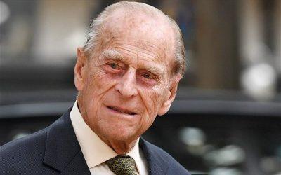 Θάνατος πρίγκιπα Φίλιππου: Πότε θα γίνει η κηδεία του